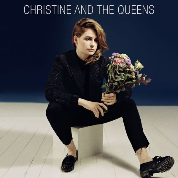 CHRSTINE AND THE QUEENS : Christine & The Queens -  CD New Sealed