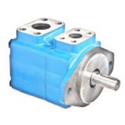 Vickers Double Vane Pump 2520vq21a14-11cc