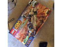 Lego 75084 Star Wars Brand New Sealed Rare