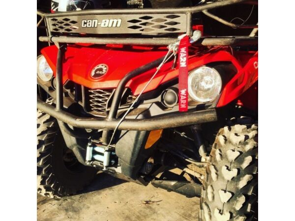 Used 2015 Can-Am oulander L