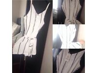 **BRAND NEW WITH TAGS** PLAYSUIT