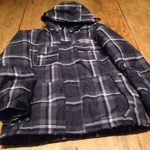 O'Neill boys winter coat size 10 London Ontario image 1