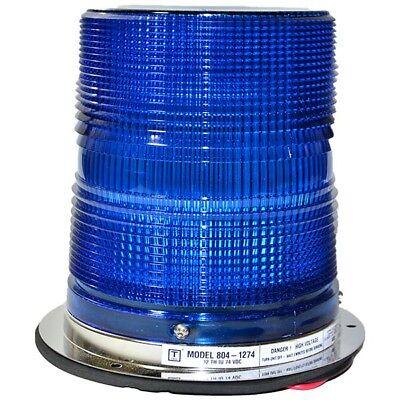 804-1274 Tomar Electronics 1.25a 12-74vdc Strobe Light --sa