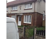 2 bedroom fff in a converted house looking for out of Sussex
