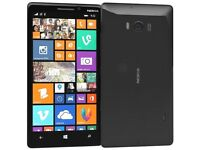 NOKIA LUMIA 930 FACTORY UNLOCKED