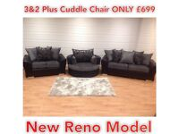 NEW DQF 3 2 &CUDDLE DEAL ONLY £699