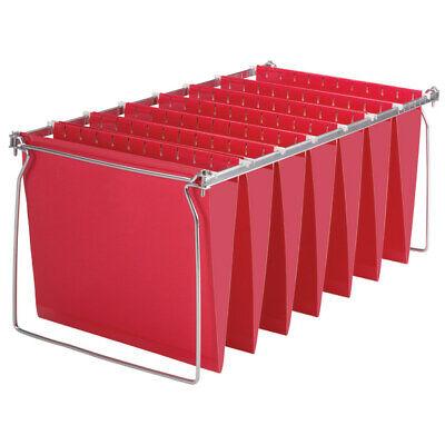 Office Depot Brand Hanging File Folder Frames Letter Size Pack Of 6 Folder Fr
