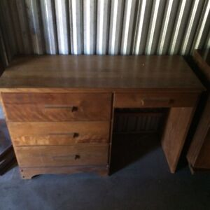 Antique school desk. Asking 150