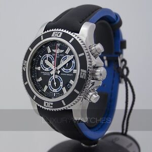 Breitling Superocean Chronograph M2000 Wanneroo Area Preview