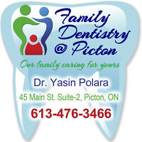 Full Time Certified Dental Assistant Position available