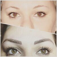 Permanent makeup by Maryam $30 off by end of August