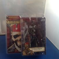 Pirates of the Caribbean figures