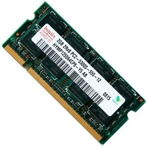 2GB DDR2 laptop ram trade for 2GB DDR2 Desktop ram