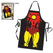 Iron Chef Apron