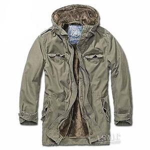 Brand new jacket - made in Germany