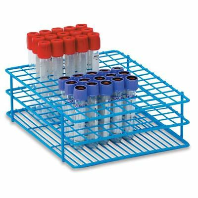 13mm Tube Rack For 3ml 5ml And 7ml Test Tubes Large Holds 108 Tubes 8l...