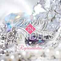 I'm a representative for jewelry in candles and live it!