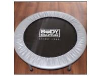 Body sculpture trampoline 36""