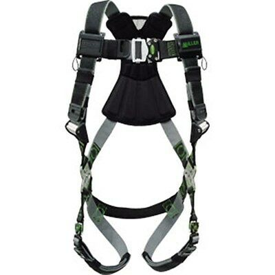 Miller Revolution Harness With Dualtech Webbing - Rdtqcubk Fall Protection