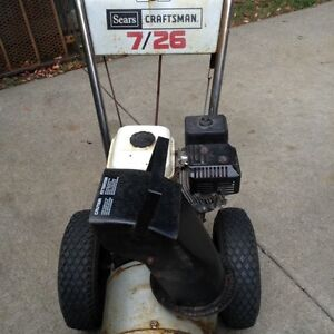 $350 SEARS SNOWBLOWER