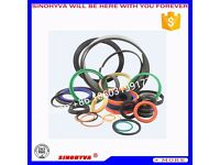 Hydraulic Seal Kits for Heavy Equipment Factory Price