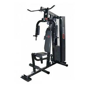 Bodyworx L8000HG Home Gym For Sale Darch Wanneroo Area Preview