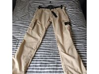 Stone island trousers