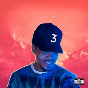 2 Chance the Rapper Tickets!