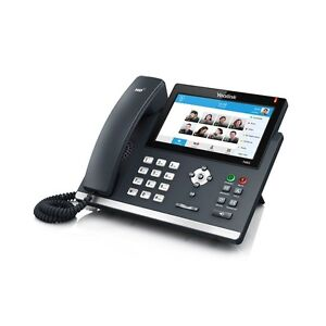 """VOIP Yealink SIP-T48G Phone,7"""" touch screen $325 West Island Greater Montréal image 3"""