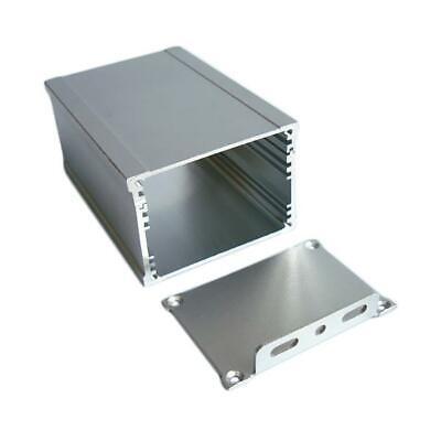Aluminium Project Box Electronic Enclosure Case Diy 654596mm