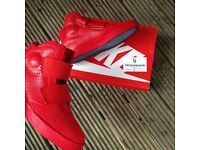 Nike flystepper 2k3 university red UK 7