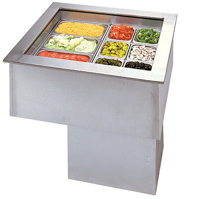 Drop-in Refrigerator Cold Unit