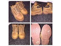 Toddler timberlands m