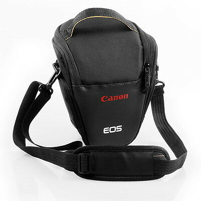 Soft Carrying Case Bag for Camera Canon EOS 1100D 450D 500D 600D 550D 60D 70D