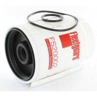 Lot Of 3 New Fs20002 Genuine Fleetguard Duramax Fuel Water Seperator Cheap