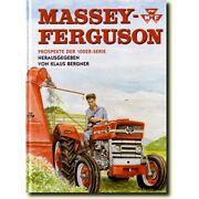 Massey Ferguson Prospekt