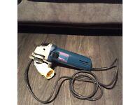 BOSCH GWS 6-115 Professional Angle Grinder