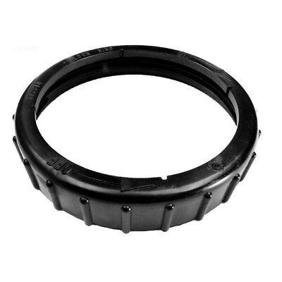 Pentair Lock Ring Rainbow Pool Chlorinator & Certain Leaf Trap/Filters R172214 ()