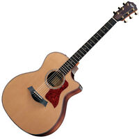 TAYLOR 714CE ACOUSTIC(NEW)
