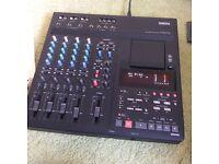 Yamaha MD4 multitrack minidisc recorder