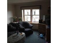 Oban town centre: 2 bedroom flat for rent