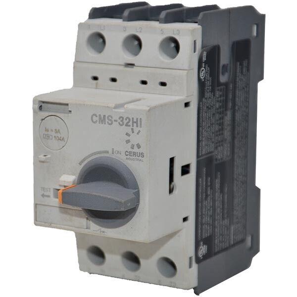 CMS-32HI Cerus 1A Manual Motor Starter Protector  --SA