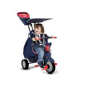 tricycle 3 in 1