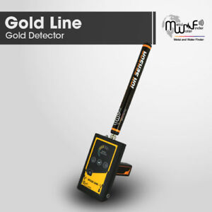 Gold Line The Best Gold Detector