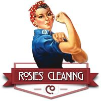 Best rates in town! Residential cleaning!!
