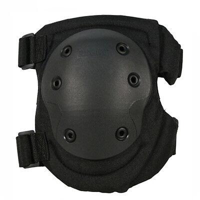 New Genuine Blackhawk Advanced Tactical V2 Knee Pads Black 808300bk Protection