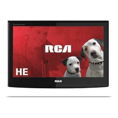 "22"" Healthcare HDTV, LED Flat Screen, 768p RCA J22HE820"