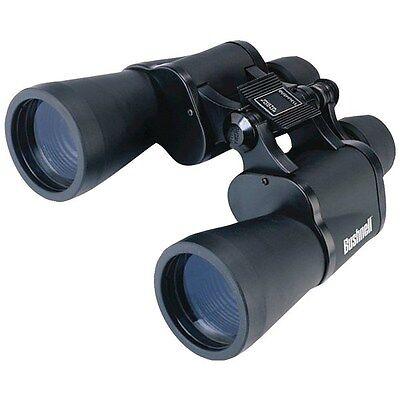 BUSHNELL 133450C Falcon 10 x 50mm Coated Optics Binoculars with case