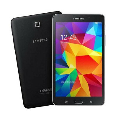 Samsung Galaxy Tab 4 SM-T337V 16GB 8 inches Verizon Wireless  Android Tablet