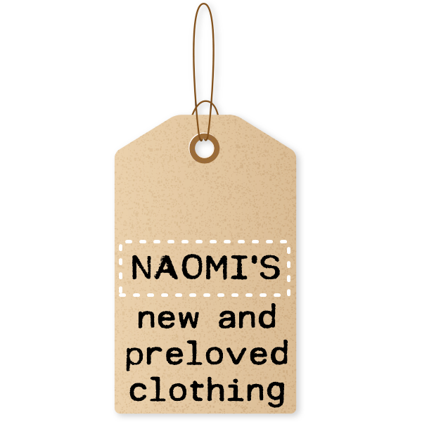 NaomisNewAndPrelovedClothing